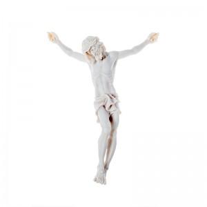 Corpo di Cristo in Polvere di Marmo