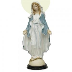 Statua Miracolosa Barocco