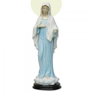 Statua della Madonna di Medugorje