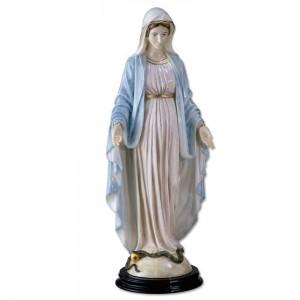 Statua della Madonna Miracolosa