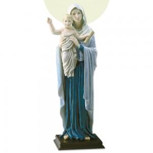 Statua della Regina degli Apostoli
