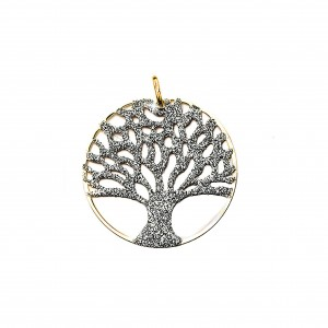 Tree of Life Golden Medal
