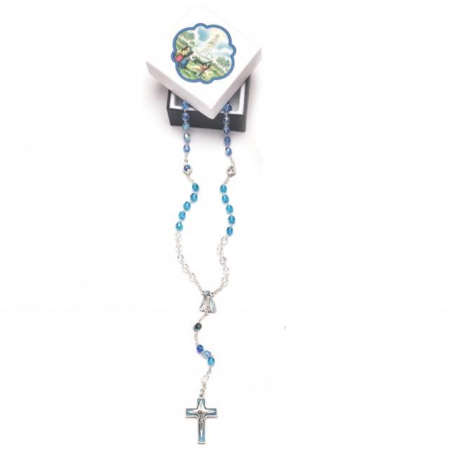Rosary Madonna Fatima
