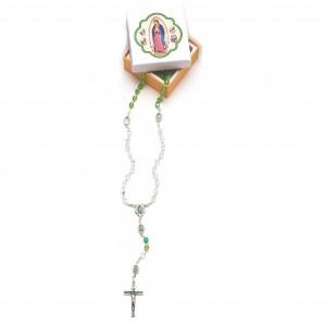 Virgin Guadalupe Rosary