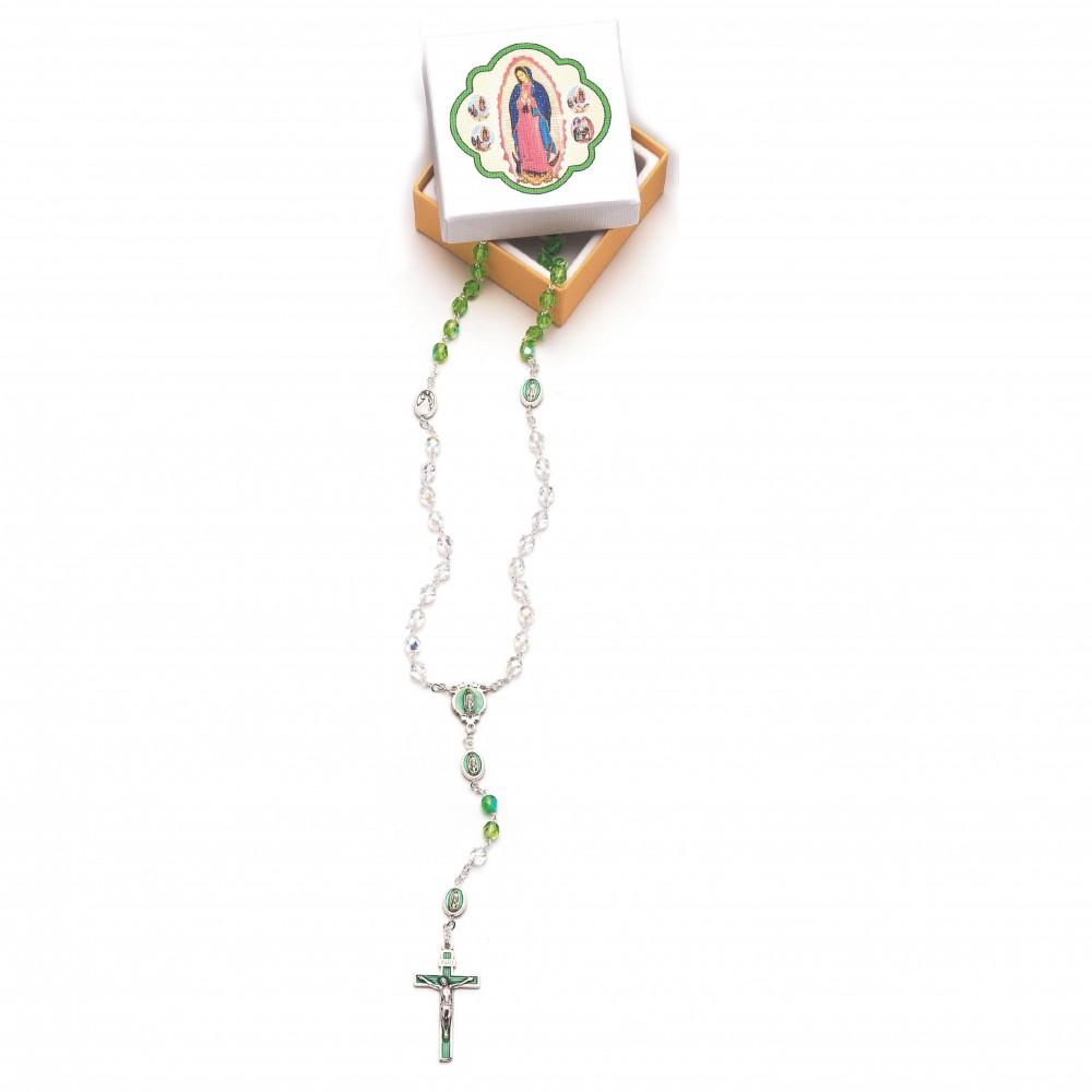 Rosario Vergine Guadalupe