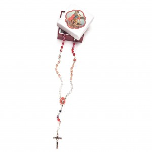 Rosary San Michel