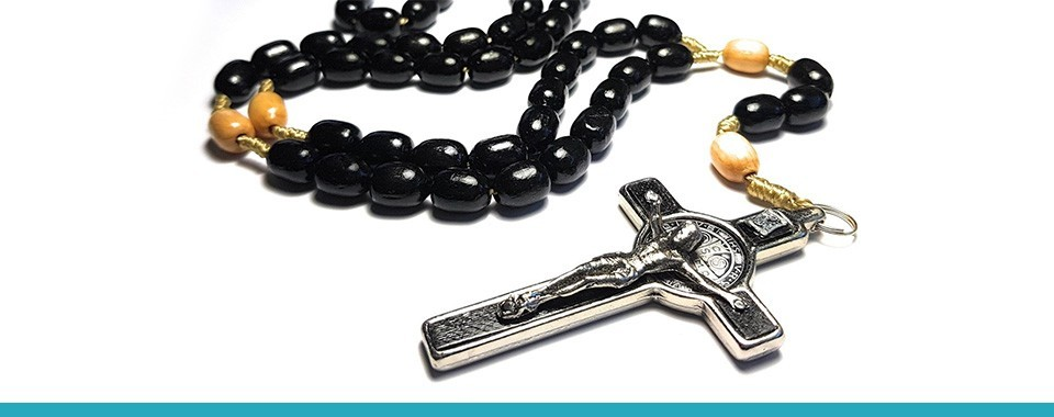 ROSARIES AND SINGLE DECADE ROSARIES OF SAINT BENEDICT